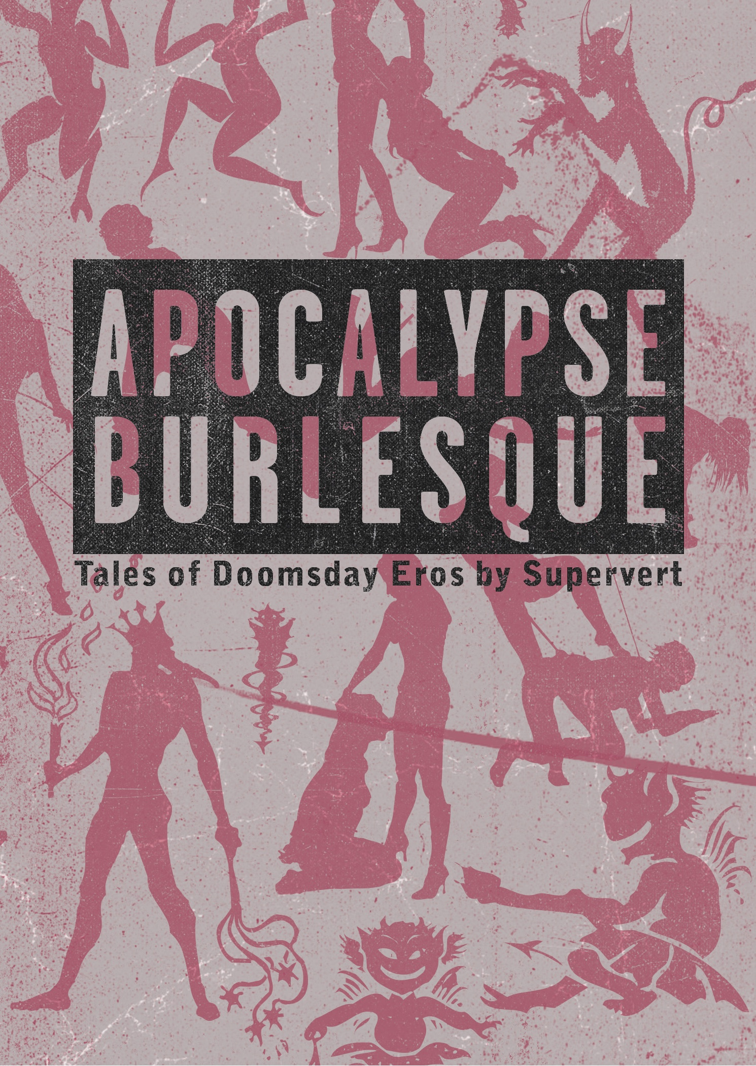 Apocalypse Burlesque cover