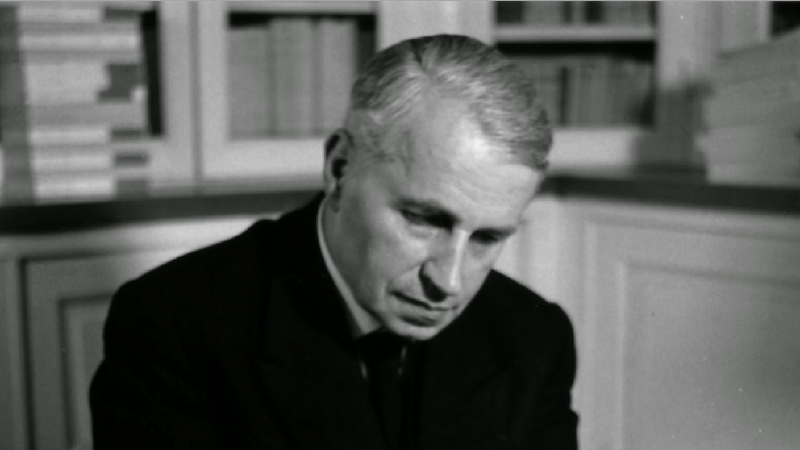 Georges Bataille : On the Philosophy of Georges Bataille